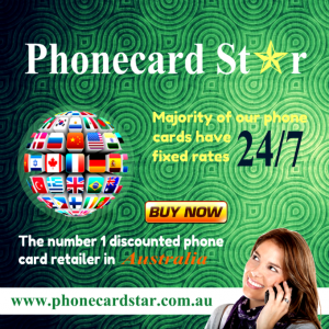 Phonecard Star 303 300x300 Prepaid Phone Cards are Preferred Alternative for Overseas Calls