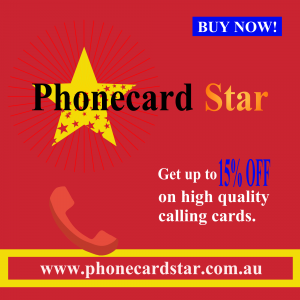 Phonecard Star25 300x300 How to Determine the best Calling Card