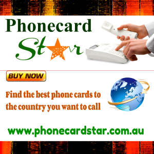 Phonecard Star 134 300x300 Phone cards are Consumers First Choice due to its Features